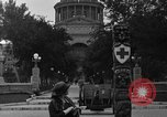 Image of State Capitol building Austin Texas USA, 1920, second 23 stock footage video 65675072792