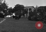 Image of State Capitol building Austin Texas USA, 1920, second 40 stock footage video 65675072792