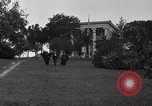 Image of State Capitol building Austin Texas USA, 1920, second 41 stock footage video 65675072792