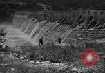 Image of Elephant Butte Dam New Mexico United States USA, 1920, second 6 stock footage video 65675072793