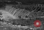 Image of Elephant Butte Dam New Mexico United States USA, 1920, second 8 stock footage video 65675072793