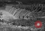 Image of Elephant Butte Dam New Mexico United States USA, 1920, second 9 stock footage video 65675072793