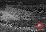 Image of Elephant Butte Dam New Mexico United States USA, 1920, second 10 stock footage video 65675072793