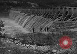 Image of Elephant Butte Dam New Mexico United States USA, 1920, second 12 stock footage video 65675072793