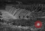 Image of Elephant Butte Dam New Mexico United States USA, 1920, second 13 stock footage video 65675072793