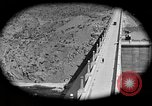 Image of Elephant Butte Dam New Mexico United States USA, 1920, second 56 stock footage video 65675072794