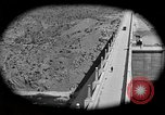 Image of Elephant Butte Dam New Mexico United States USA, 1920, second 58 stock footage video 65675072794