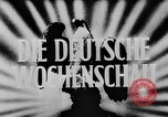 Image of Reichsmarschall Hermann Goering Germany, 1943, second 11 stock footage video 65675072796