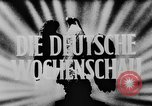 Image of Reichsmarschall Hermann Goering Germany, 1943, second 12 stock footage video 65675072796