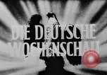 Image of Reichsmarschall Hermann Goering Germany, 1943, second 13 stock footage video 65675072796