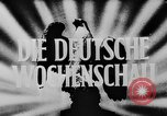 Image of Reichsmarschall Hermann Goering Germany, 1943, second 14 stock footage video 65675072796