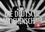 Image of Reichsmarschall Hermann Goering Germany, 1943, second 15 stock footage video 65675072796