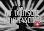 Image of Reichsmarschall Hermann Goering Germany, 1943, second 16 stock footage video 65675072796