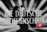 Image of Reichsmarschall Hermann Goering Germany, 1943, second 17 stock footage video 65675072796