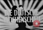 Image of Reichsmarschall Hermann Goering Germany, 1943, second 20 stock footage video 65675072796