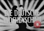 Image of Reichsmarschall Hermann Goering Germany, 1943, second 21 stock footage video 65675072796