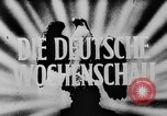 Image of Reichsmarschall Hermann Goering Germany, 1943, second 22 stock footage video 65675072796