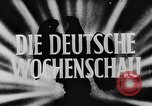 Image of Reichsmarschall Hermann Goering Germany, 1943, second 23 stock footage video 65675072796