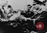 Image of Christmas celebration Germany, 1943, second 5 stock footage video 65675072798