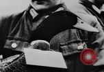 Image of Christmas celebration Germany, 1943, second 19 stock footage video 65675072798