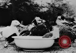 Image of Christmas celebration Germany, 1943, second 24 stock footage video 65675072798
