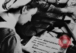 Image of Christmas in Germany in World War 2 Germany, 1943, second 12 stock footage video 65675072799