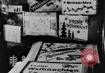 Image of Christmas in Germany in World War 2 Germany, 1943, second 16 stock footage video 65675072799