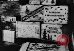 Image of Christmas in Germany in World War 2 Germany, 1943, second 18 stock footage video 65675072799