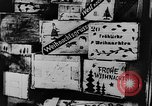 Image of Christmas in Germany in World War 2 Germany, 1943, second 19 stock footage video 65675072799