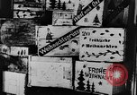Image of Christmas in Germany in World War 2 Germany, 1943, second 20 stock footage video 65675072799