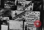 Image of Christmas in Germany in World War 2 Germany, 1943, second 21 stock footage video 65675072799
