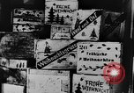 Image of Christmas in Germany in World War 2 Germany, 1943, second 22 stock footage video 65675072799