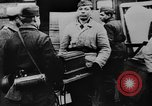 Image of German women and children evacuate Berlin Germany, 1943, second 24 stock footage video 65675072803
