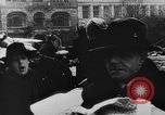 Image of German women and children evacuate Berlin Germany, 1943, second 32 stock footage video 65675072803