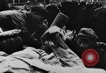 Image of German women and children evacuate Berlin Germany, 1943, second 34 stock footage video 65675072803