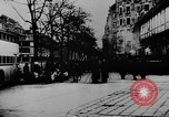 Image of German women and children evacuate Berlin Germany, 1943, second 35 stock footage video 65675072803