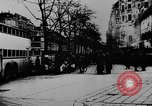 Image of German women and children evacuate Berlin Germany, 1943, second 36 stock footage video 65675072803