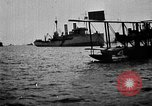 Image of Curtiss NC-4 flying boat Lisbon Portugal, 1919, second 49 stock footage video 65675072805