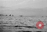 Image of Curtiss NC-4 flying boat Lisbon Portugal, 1919, second 54 stock footage video 65675072805