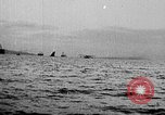 Image of Curtiss NC-4 flying boat Lisbon Portugal, 1919, second 55 stock footage video 65675072805
