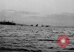 Image of Curtiss NC-4 flying boat Lisbon Portugal, 1919, second 57 stock footage video 65675072805