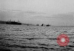 Image of Curtiss NC-4 flying boat Lisbon Portugal, 1919, second 59 stock footage video 65675072805