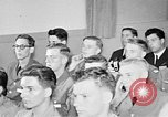 Image of International Cadets Exchange Program United States USA, 1953, second 17 stock footage video 65675072824