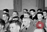 Image of International Cadets Exchange Program United States USA, 1953, second 19 stock footage video 65675072824