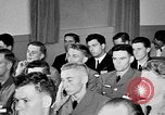 Image of International Cadets Exchange Program United States USA, 1953, second 20 stock footage video 65675072824