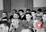 Image of International Cadets Exchange Program United States USA, 1953, second 21 stock footage video 65675072824