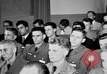 Image of International Cadets Exchange Program United States USA, 1953, second 23 stock footage video 65675072824