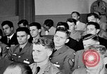 Image of International Cadets Exchange Program United States USA, 1953, second 24 stock footage video 65675072824