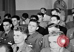 Image of International Cadets Exchange Program United States USA, 1953, second 25 stock footage video 65675072824