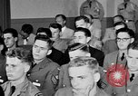 Image of International Cadets Exchange Program United States USA, 1953, second 26 stock footage video 65675072824